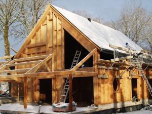 Cả thế giới thán phục vì người Nhật có thể làm nhà gỗ không cần một cái đinh nào