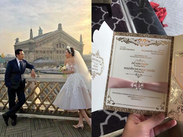 Độc quyền: Tiết lộ địa điểm tiệc cưới của Ngọc Duyên và ông xã tương lai