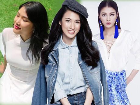"""Những nhân tố bí ẩn hứa hẹn """"làm nên chuyện"""" của Hoa hậu Hoàn vũ Việt Nam!"""