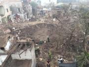 Tin tức - Hé lộ nguyên nhân ban đầu vụ nổ lớn ở Bắc Ninh khiến 2 cháu bé tử vong