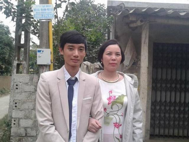 Chàng trai xứ Thanh lấy vợ hơn 13 tuổi lần đầu tiết lộ: Cả gia đình tôi đã sốc