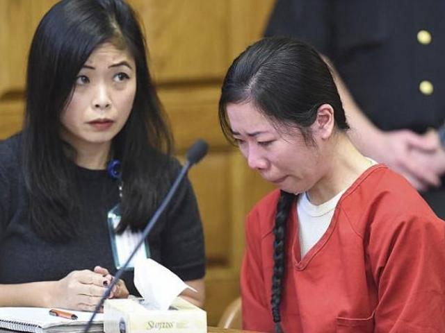 Lời thú tội rùng rợn của người mẹ giết con gái 5 tuổi, bắt chồng giấu xác trong nhà hàng