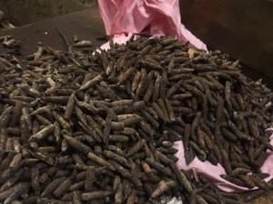 Tiết lộ kinh hoàng cách tiêu hủy kho đầu đạn ở Bắc Ninh