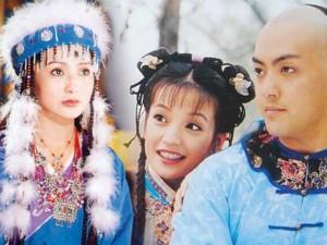 Vì sao sau tang lễ của Hàm Hương, Tiêu Kiếm không bao giờ nhắc đến 2 nàng Cách Cách?