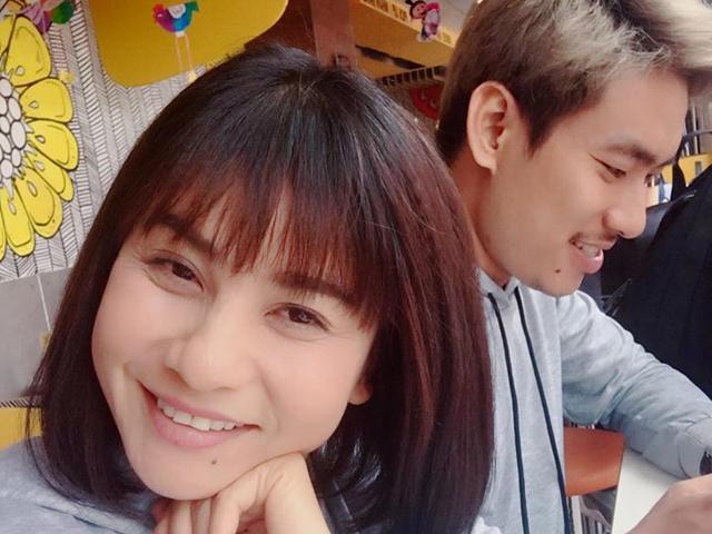 Cát Phượng hé lộ bí quyết giữ lửa tình yêu 9 năm với Kiều Minh Tuấn