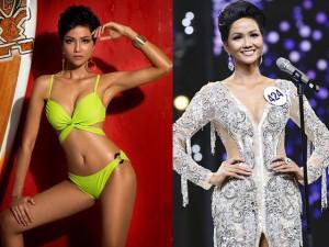 Hoa hậu Hoàn vũ Việt Nam 2017: Hoa hậu tóc ngắn đầu tiên đăng quang tại Việt Nam!