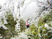 Tin tức - Tin mới thời tiết 6/01: Đón không khí lạnh mạnh, Hà Nội sắp rét đậm 11 độ C
