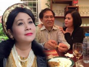 NSƯT Minh Hằng: Trải qua 2 đời chồng nhưng vẫn chưa một lần sinh con