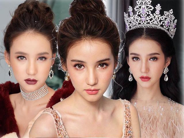 """Hoa hậu chuyển giới: Thần tiên tỉ tỉ Thái Lan cũng tham gia, Hương Giang idol liệu có """"cửa""""?"""