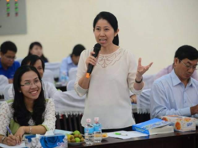 Nghiên cứu về IVF của nữ bác sĩ Việt được công bố trong kinh thánh y khoa thế giới