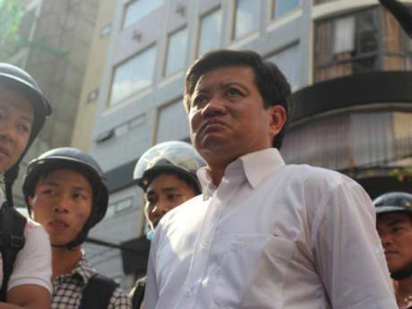 Bí mật sau vỉa hè quận 1: Ông Đoàn Ngọc Hải nhận một phần trách nhiệm