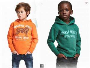 """Chuyện buồn cho H&M, bị tẩy chay mạnh mẽ vì """"kỳ thị màu da"""", doanh số giảm không phanh"""