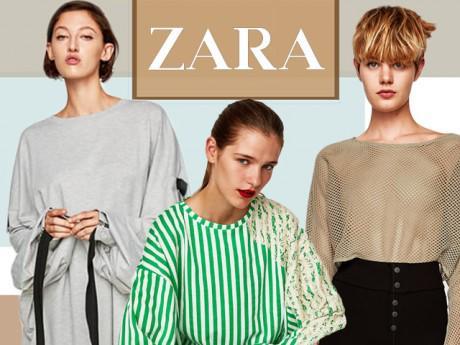 """Cầm 500 nghìn vẫn hiên ngang bước vô Zara sắm đồ """"rẻ-đẹp-bền"""" nhân dịp Tết đến!"""