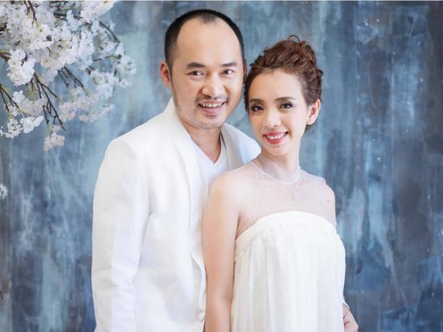 Sau 7 năm nên duyên vợ chồng, Tiến Luật vẫn dành cho Thu Trang trọn vẹn một tình yêu