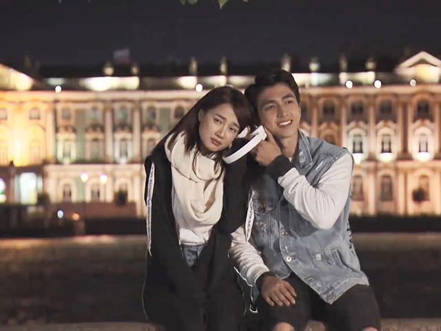 Sang tận Nga hẹn hò với Nhã Phương, liệu Bình An có thoát lời nguyền thất tình trên màn ảnh?