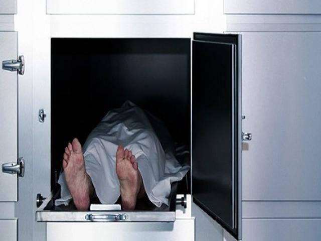Chuyên gia lý giải nguyên nhân thi thể sống lại trên bàn mổ tử thi nhờ tiếng ngáy