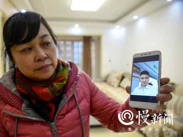 Phát hiện bị bắt cóc từ nhỏ, chàng trai từ chối tìm bố mẹ đẻ vì lý do bất ngờ