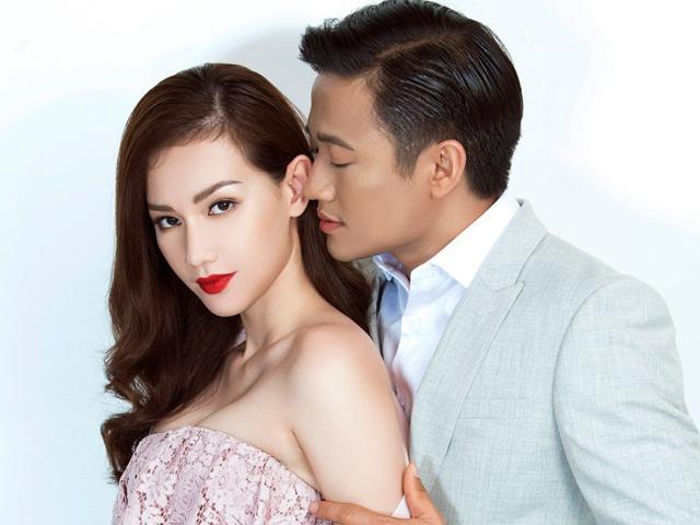 Quỳnh Chi: Quý Bình dịu dàng nhưng rất đàn ông