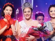 Tin tức giải trí - Nguyễn Quỳnh Mai đăng quang Hoa hậu Phụ nữ người Việt thế giới