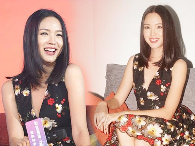 Chứng minh đẳng cấp Hoa hậu Thế giới, Trương Tử Lâm nhìn góc nào cũng đẹp