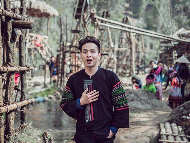 Hồ Quang Hiếu mong ca khúc mới thành hit như Con bướm xuân