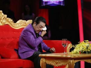 Phú Quý kể lại giây phút nghệ sĩ Kim Ngọc qua đời trên sân khấu