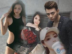 Người hâm mộ xôn xao trước nhan sắc của hot girl được cho là người yêu Soobin Hoàng Sơn
