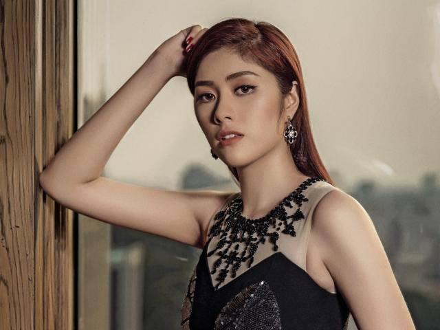 Hoa hậu Huỳnh Tiên đẹp kiêu kỳ, hát lên nỗi cô đơn trong MV mới tại Châu Âu