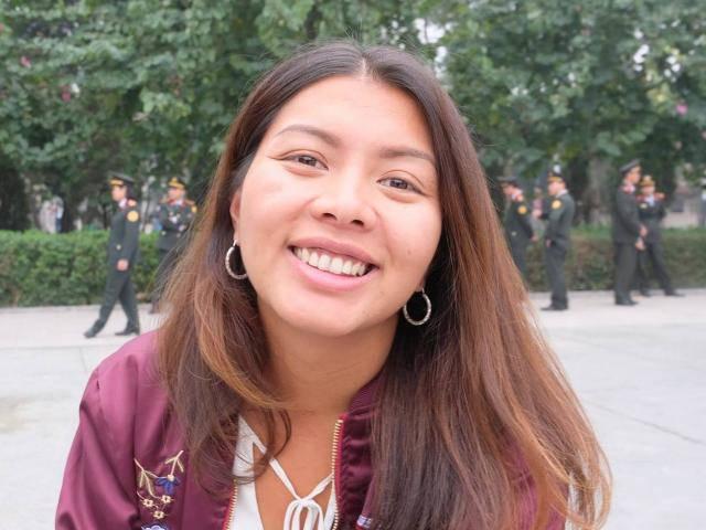 Xúc động câu chuyện của cô gái trẻ Thụy Điển muốn tìm mẹ đẻ người Việt Nam
