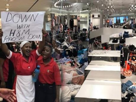 """Chỉ vì scandal """"kỳ thị da màu"""", H&M và gia đình mẫu nhí phải gánh chịu hậu quả nặng nề!"""