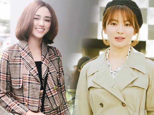 Tình tứ cùng mỹ nam tại buổi casting, Thiên Nga có phải là nữ chính Hậu duệ mặt trời Việt?