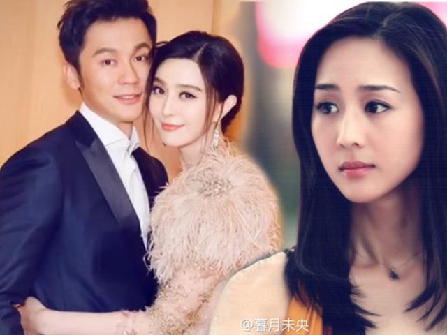 Đệ nhất khí chất mỹ nhân Đài Loan chấp nhận kết hôn sau Phạm Băng Băng là ai?