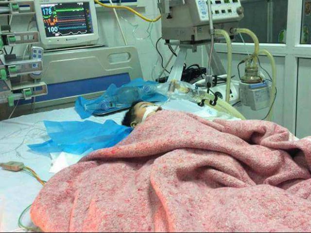 Hà Nội: Bé gái 8 tháng tuổi bị nữ điều dưỡng tiêm nhầm thuốc uống đã tử vong