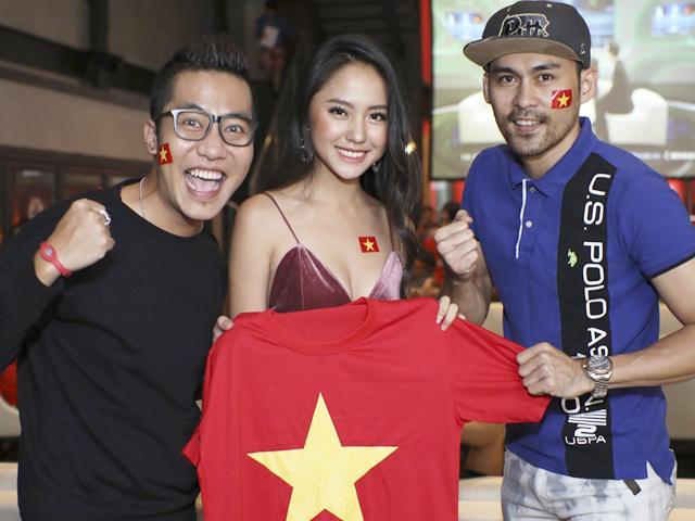Dàn diễn viên 11 Niềm Hy Vọng: Dù trận đấu thế nào thì U23 Việt Nam luôn chiến thắng