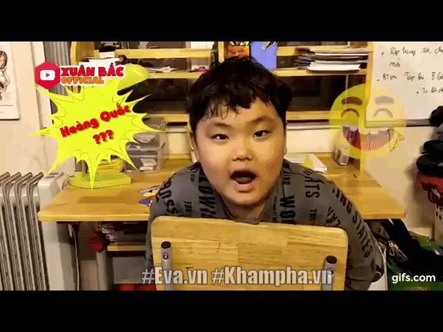 Chết cười màn bình luận và dự đoán kết quả cho U23 Việt Nam của 2 con trai Xuân Bắc