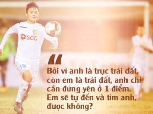 U23 Việt Nam chiến thắng kỳ tích, chị em lũ lượt viết ngôn tình với các cầu thủ soái ca
