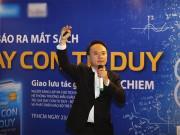 Xem ăn chơi - Bố mẹ Việt háo hức đến nghe chuyên gia giáo dục quốc tế tư vấn cách Dạy con tư duy