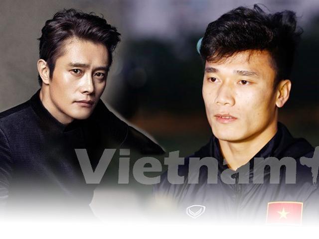 Đẹp trai giống Lee Byung Hun đến khó tin, fan