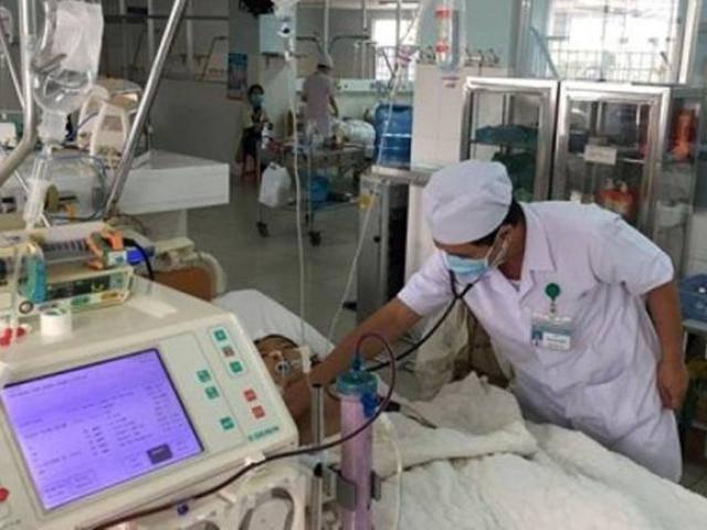 Bé gái 14 tuổi nghi bị ngộ độc trà sữa đã tử vong sau 2 tuần điều trị