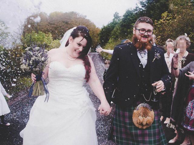 Mới cưới được 13 ngày, cô dâu vội vàng chia tay khi phát hiện sự thật khủng khiếp về chồng