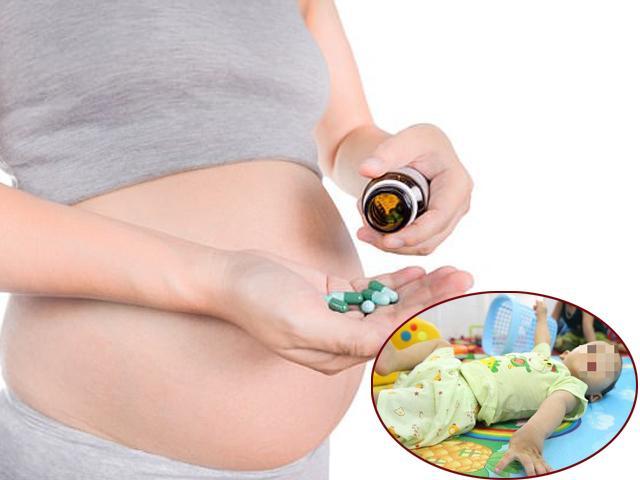 Bổ sung vitamin khi mang bầu: Mẹ dùng không đúng cách chẳng khác gì hại con