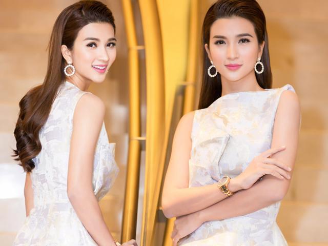Không còn là gái quê, Kim Tuyến diện váy trắng thanh lịch xứng danh