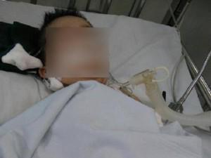 Điều dưỡng tiêm nhầm kali khiến bé gái tử vong có được miễn trách nhiệm hình sự?