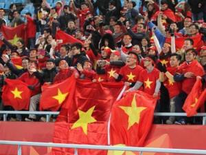 NSƯT Võ Hoài Nam làm thơ thay lời chúc gửi tặng U23 trước thềm chung kết