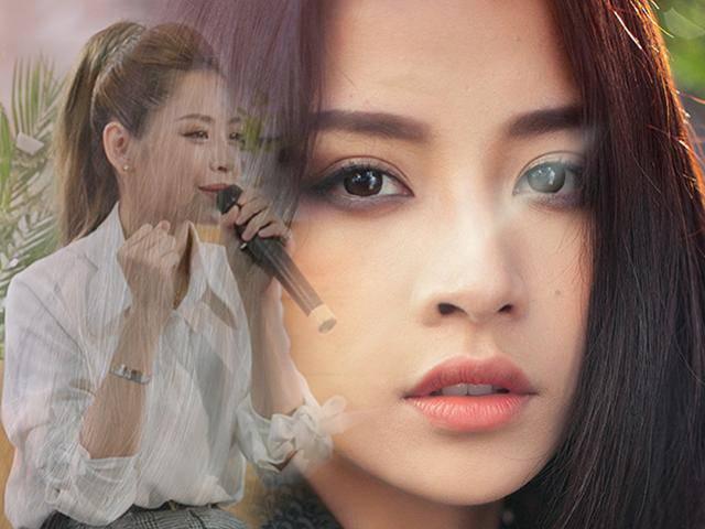 Chi Pu lần đầu kể về giai đoạn khủng hoảng đến trầm cảm sau khi tuyên bố đi hát