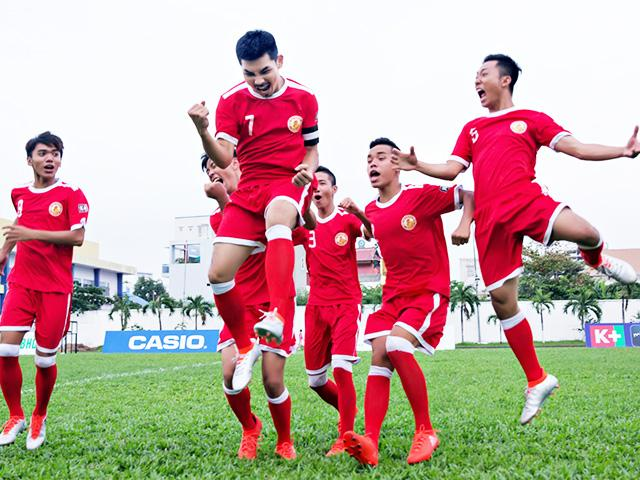U23 Việt Nam đã làm nên kỳ tích, phim về trái bóng tròn bao giờ mới thành công như vậy?