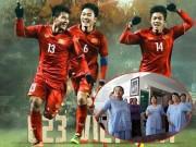 Mẹ bầu xem bóng cổ vũ cho U23 Việt Nam đừng quên những lưu ý này!