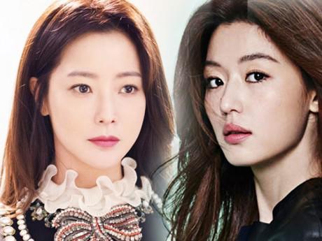 Dù ở ẩn sinh con, khi trở lại các chị đại này vẫn thừa sức khuấy đảo màn ảnh Hàn