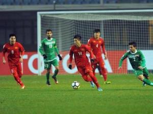 """Phan Văn Đức -  Chàng tiền vệ """"đỗ vớt"""" nhưng là người hùng thầm lặng của U23 Việt Nam"""