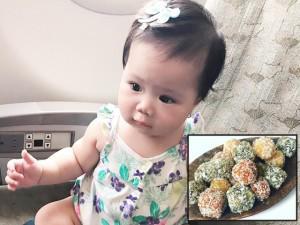 Mẹ trẻ mách cách làm mứt kẹo dẻo cho bé ăn chơi ngày Tết chỉ với 3 bước đơn giản